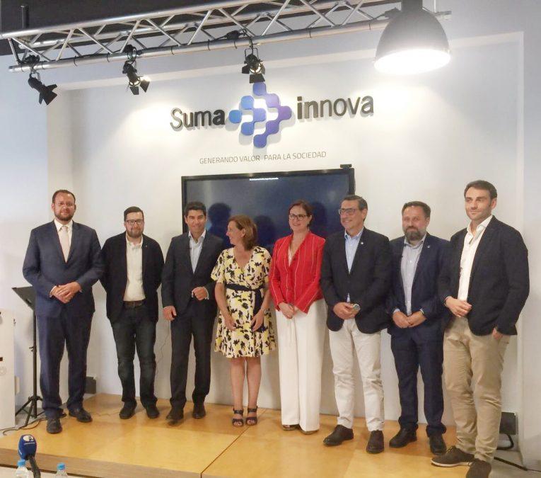 asistentes evento SUMA