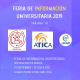 FERIA DE INFORMACION UNIVERSITARIA