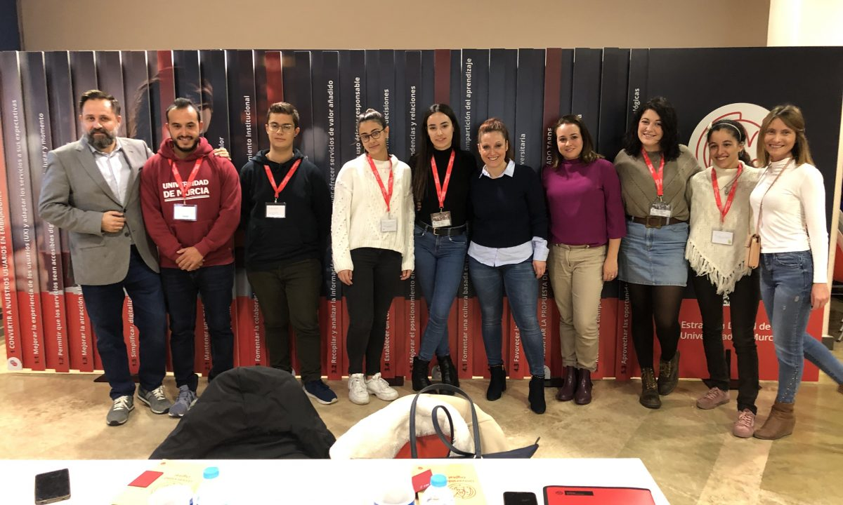 Taller con estudiantes