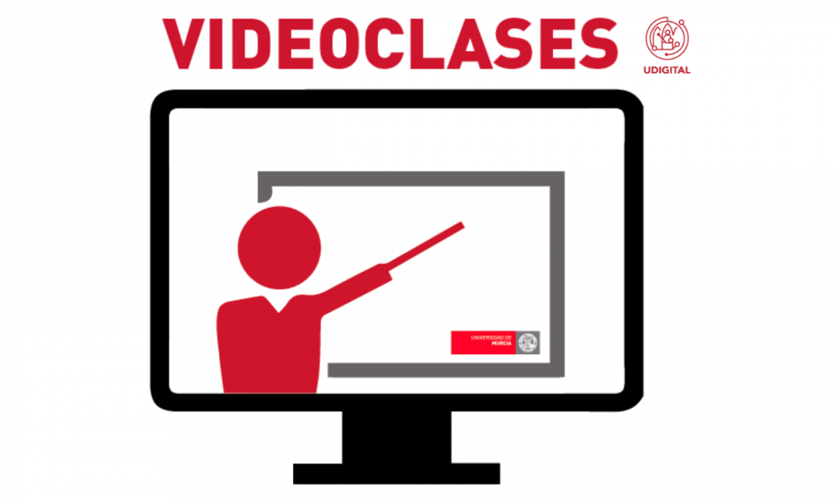 "Docencia digital:""Videoclases"""