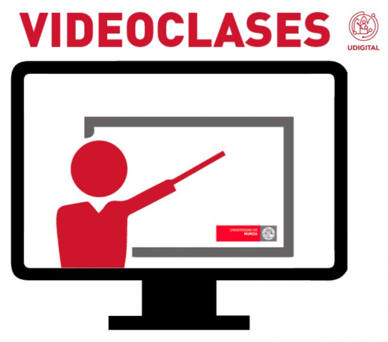 "Docencia digital:""Videoclases"""